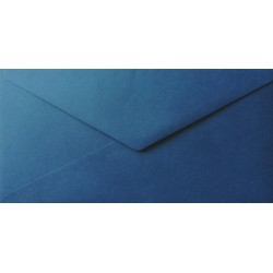 Koperty ozdobne zamykane w trójkąt 115g Niebieski