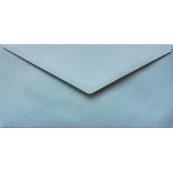 Koperty ozdobne zamykane w trójkąt 115g Jasny Niebieski