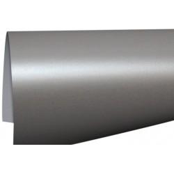 Papier ozdobny srebrny 215g Constelation JadeSatin