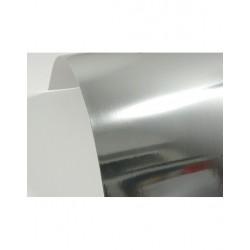 Papier ozdobny lustro Mirror Silver 300g srebrny...