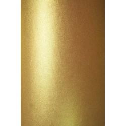 Papier ozdobny metalizowany Aster Metallic 300g Rustic...