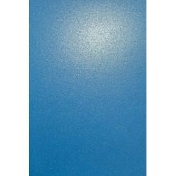 Papier ozdobny metalizowany Aster Metallic 250g Blue...