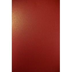 Papier ozdobny metalizowany Aster Metallic 280g Ruby Gold...