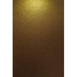 Papier ozdobny metalizowany Aster Metallic 250g Club Gold...