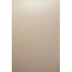 Papier ozdobny metalizowany Aster Metallic 120g Cream...