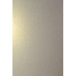 Papier ozdobny metalizowany Aster Metallic 120g Gold...