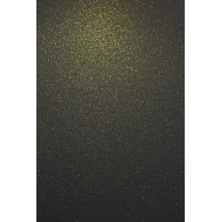 Papier ozdobny metalizowany Aster Metallic 280g Grey Gold...