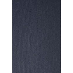 Papier Nettuno Blue Navy granat A4 215g 5szt.