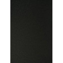 Papier Nettuno Nero czarny A4 215g 5szt.