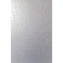 Papier ozdobny srebrny 215g Constellation Armadillo