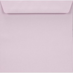 Koperty ozdobne K4 liliowa zaproszenia 10szt