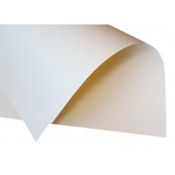 Papier gruby brystol ecru 250g duży format A2 B2