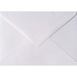 Koperty ozdobne trójkąt C6 115g 10szt białe