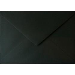 Koperty ozdobne w trójkąt C6 115g 10szt czarne