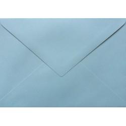 Koperty ozdobne w trójkąt C6 115g jasna niebieska