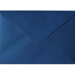 Koperty ozdobne w trójkąt C6 115g 10szt niebieska