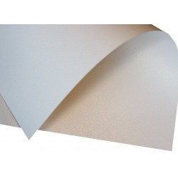 Papier Sirio Pearl Merida Cream A4 220g 5szt.