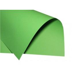 Papier gładki zielony 230g duży format A2 B2